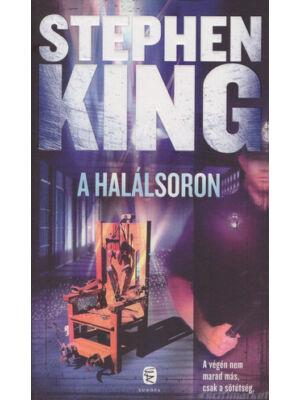 A halálsoron [Stephen King könyv]