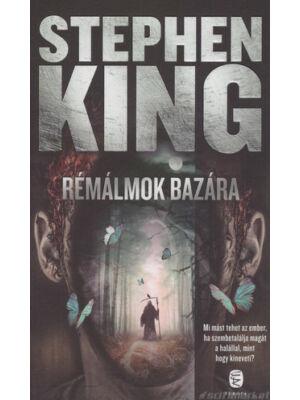 Rémálmok bazára [Stephen King könyv]