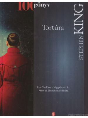 Tortúra [Stephen King könyv]
