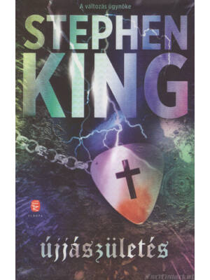 Újjászületés [Stephen King könyv]