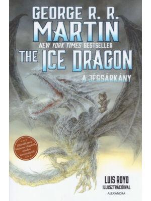 A jégsárkány [George R. R. Martin könyv]