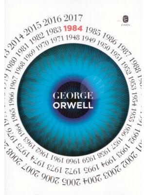 1984 [George Orwell könyv]