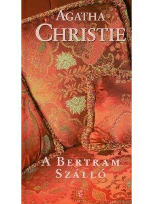 A Bertram Szálló [Agatha Christie/Miss Marple könyv]