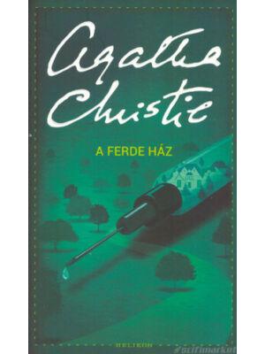 A ferde ház [Agatha Christie könyv]