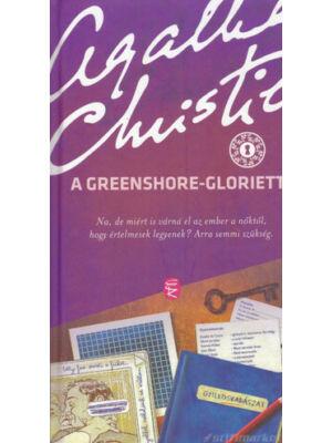A Greenshore-gloriett [Agatha Christie/Poirot könyv]