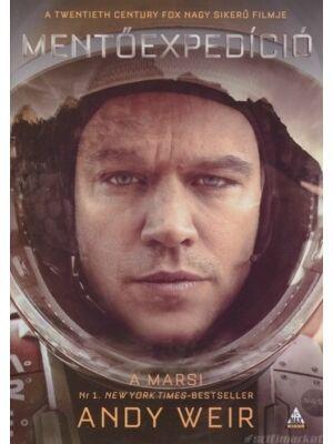 A marsi [Andy Weir könyv]