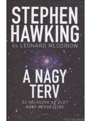 A nagy terv [Stephen Hawking könyv]
