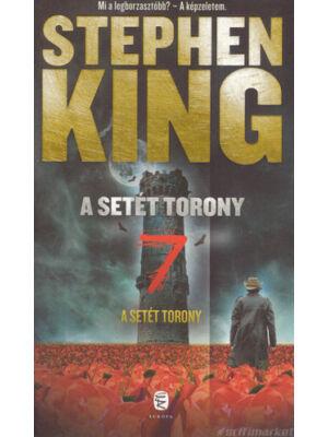A Setét Torony [Setét torony 7. könyv, Stephen King]
