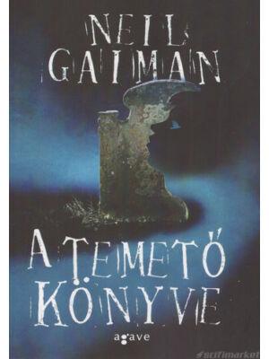 A temető könyve [Neil Gaiman könyv]