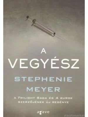 A Vegyész [Stephenie Meyer könyv]