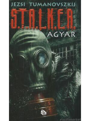 Agyar [Stalker könyv]