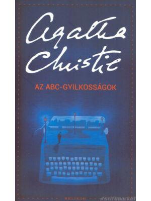 Az ABC-gyilkosságok [Agatha Christie/Poirot könyv]