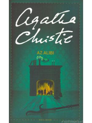 Az alibi [Agatha Christie könyv]