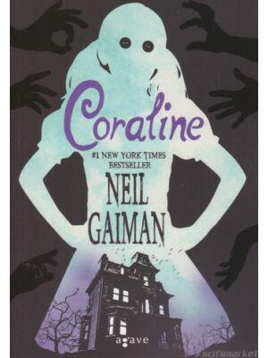 Coraline [Neil Gaiman könyv]