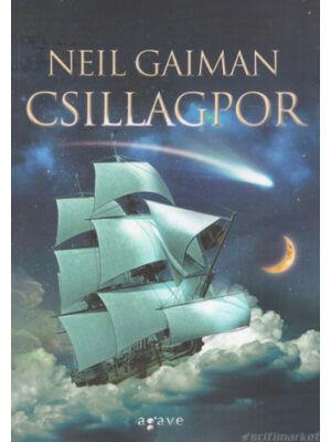 Csillagpor [Neil Gaiman könyv]
