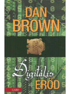 Digitális erőd [könyv Dan Browntól]