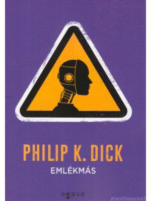 Emlékmás [Philip K. Dick könyv]
