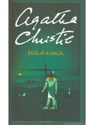 És eljő a halál [Agatha Christie könyv]