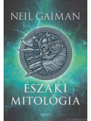 Északi mitológia [Neil Gaiman könyv]