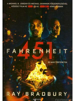 Fahrenheit 451 és más történetek [Ray Bradbury könyv]