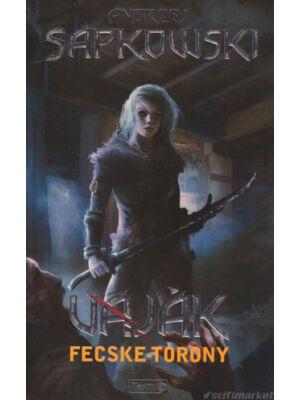 Fecske-torony [Vaják/Witcher 6. könyv, Andrzej Sapkowski]