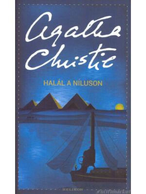 Halál a Níluson [Agatha Christie/Poirot könyv]