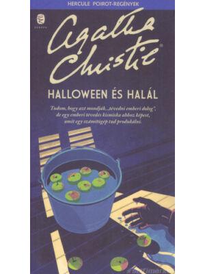 Halloween és halál [Agatha Christie/Poirot könyv]