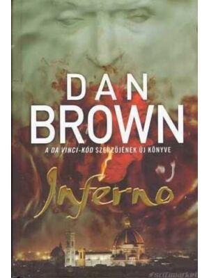 Inferno [könyv Dan Browntól Robert Langdonnal]