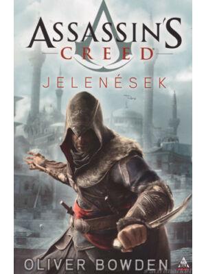 Jelenések [Assassin's Creed sorozat 4. könyv, Oliver Bowden]