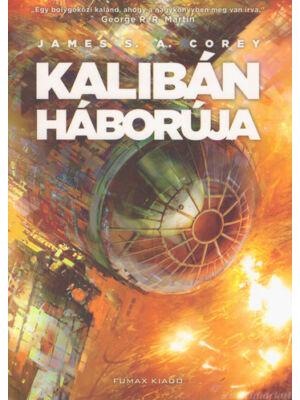 Kalibán háborúja [Térség sorozat 2. könyv, James S. A. Corey]