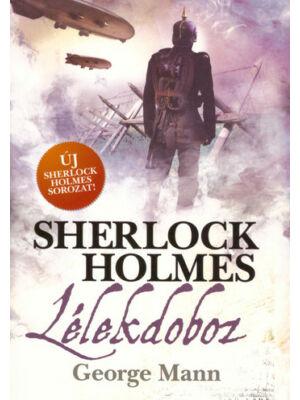 Lélekdoboz [Sherlock Holmes könyv, George Mann]