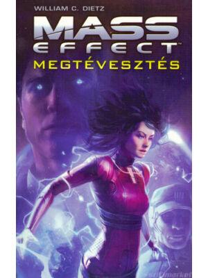 Megtévesztés [Mass Effect sorozat 4. könyv, William C. Dietz]