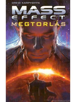 Megtorlás [Mass Effect sorozat 3. könyv, Drew Karpyshyn]
