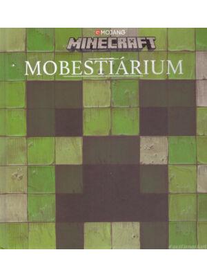 Minecraft: Mobestiárium [Alex Wiltshire könyv]