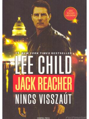 Nincs visszaút [Lee Child/Jack Reacher könyv]