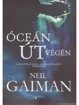 Óceán az út végén [Neil Gaiman könyv]