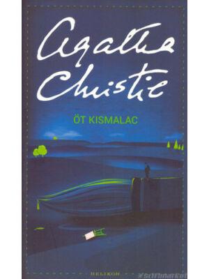 Öt kismalac [Agatha Christie/Poirot könyv]