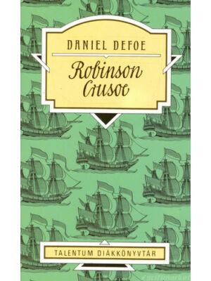 Robinson Crusoe [Daniel Defoe könyv]