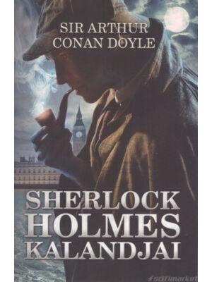 Sherlock Holmes kalandjai [Sir Arthur Conan Doyle könyv]