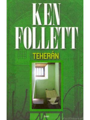 Teherán [Ken Follett könyv]