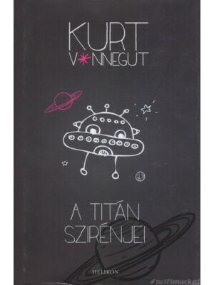 A Titán szirénjei [Kurt Vonnegut könyv]