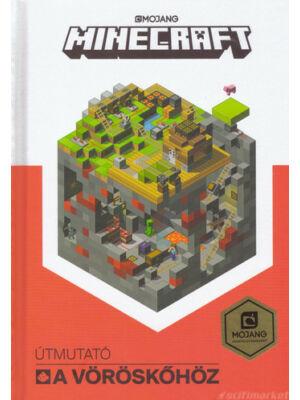 Minecraft: Útmutató a vöröskőhöz [Craig Jelley könyv]