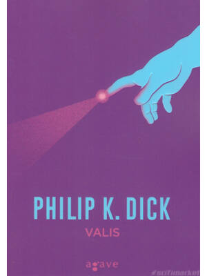 Valis [Philip K. Dick könyv]
