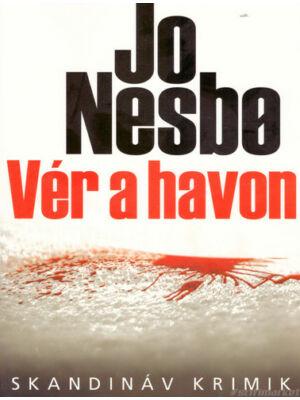 Vér a havon [Jo Nesbo könyv]