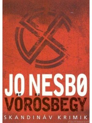 Vörösbegy [Jo Nesbo könyv]