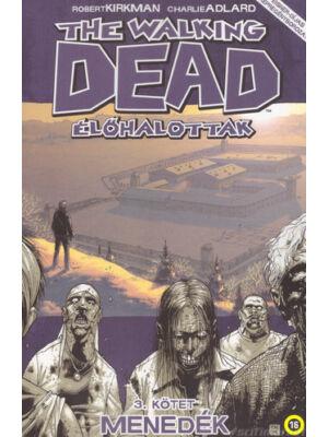 Menedék [3. The Walking Dead képregény]