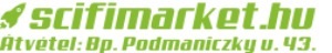 ScifiMarket.hu, a könyv webáruház