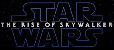 Skywalker kora logó