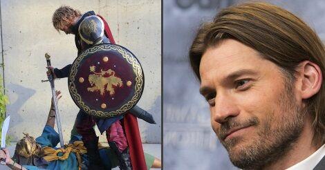 Jaime Lannister, a királyölő