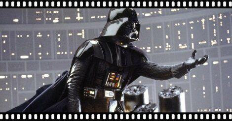 Darth Vader filmkockán